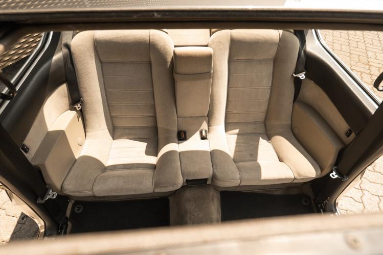 1984 BMW 635 CSI 28