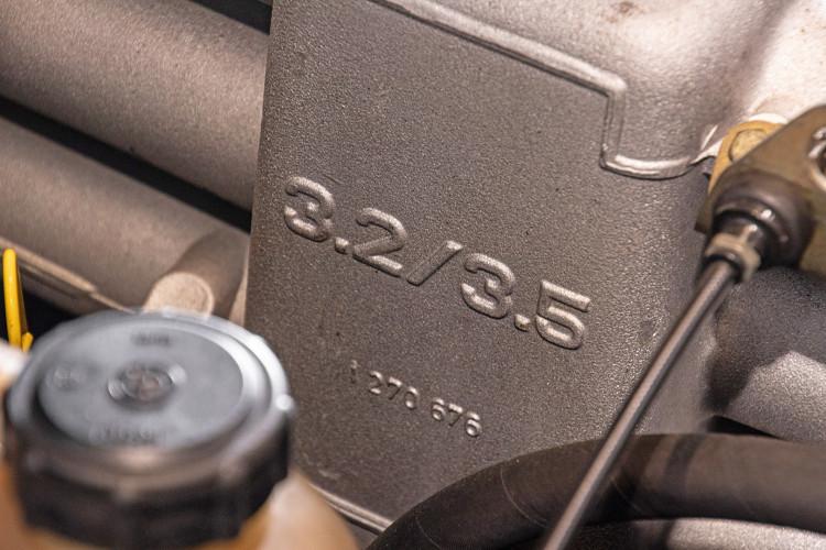 1984 BMW 635 CSI 35