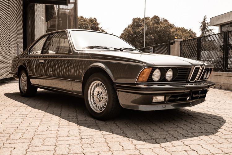1984 BMW 635 CSI 4