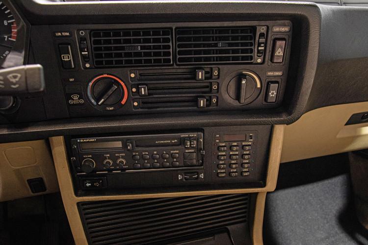 1984 BMW 635 CSI 21