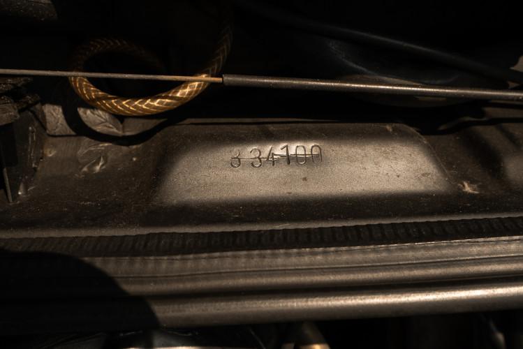 1984 BMW 635 CSI 33