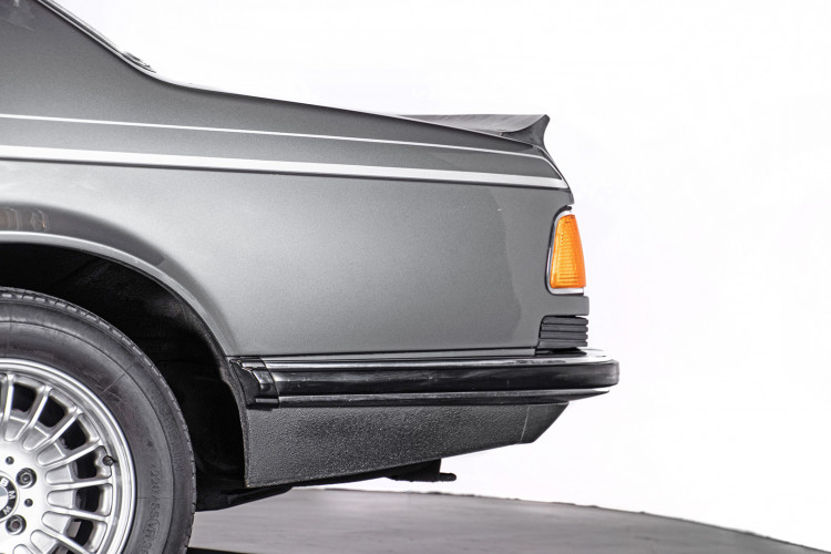 1984 BMW 635 CSI 8