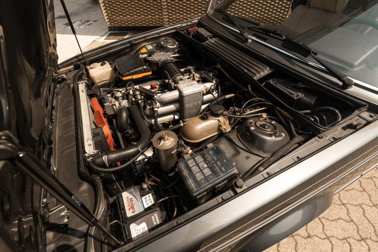 1984 BMW 635 CSI 32