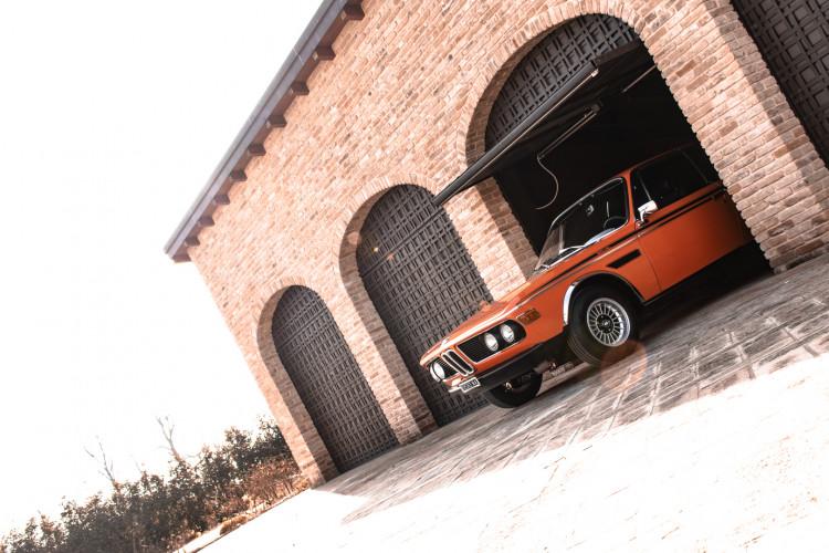 1971 BMW 3.0 CSL 13