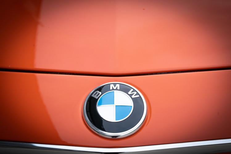 1971 BMW 3.0 CSL 18