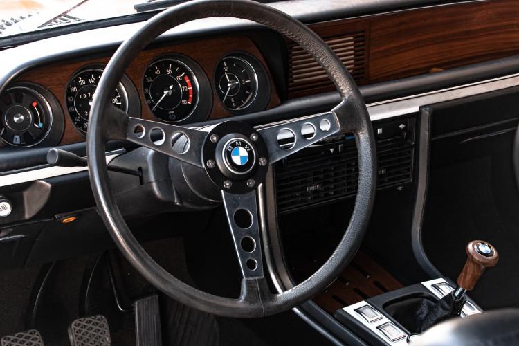 1971 BMW 3.0 CSL 28