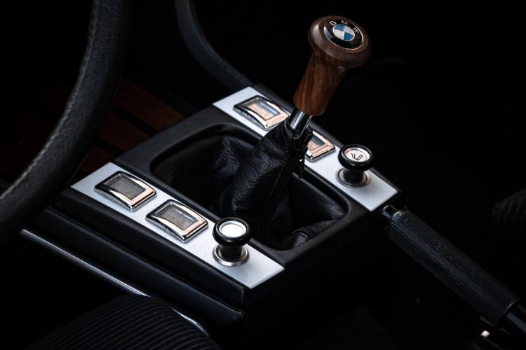 1971 BMW 3.0 CSL 27