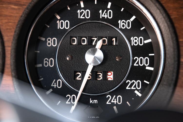 1971 BMW 3.0 CSL 32