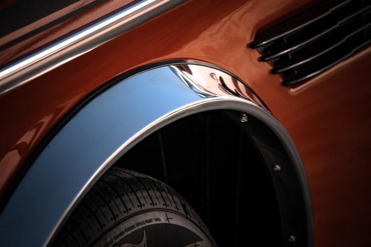 1971 BMW 3.0 CSL 46