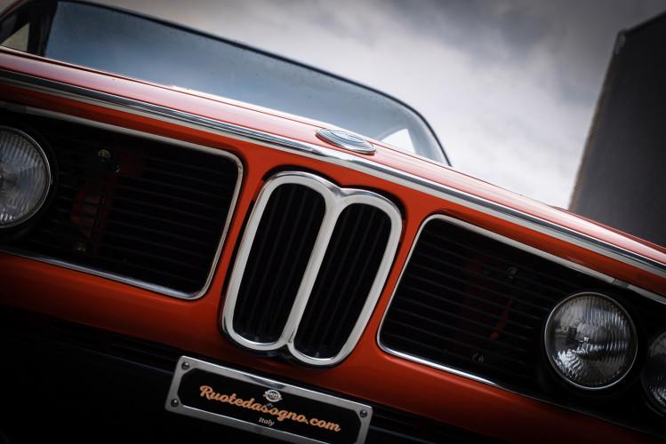 1971 BMW 3.0 CSL 11