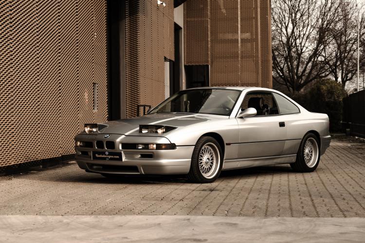 1997 BMW 850 Ci 3
