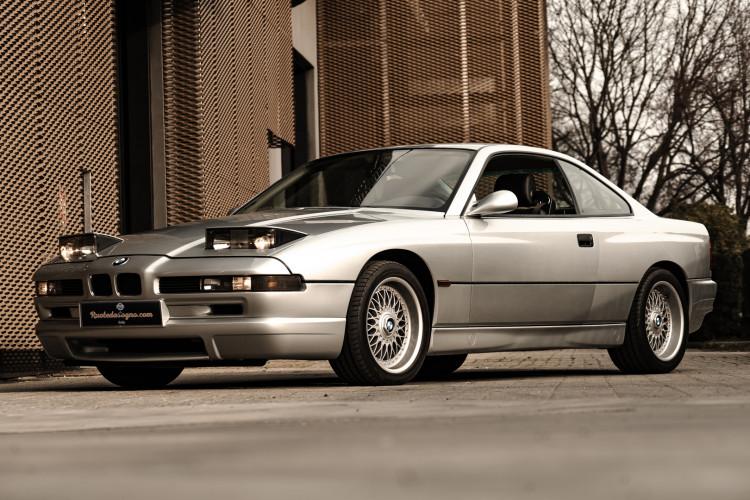 1997 BMW 850 Ci 10