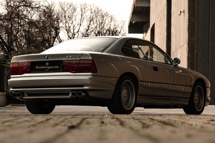 1997 BMW 850 Ci 16