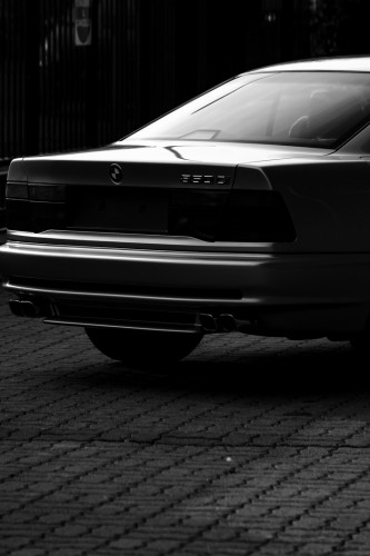 1997 BMW 850 Ci 18