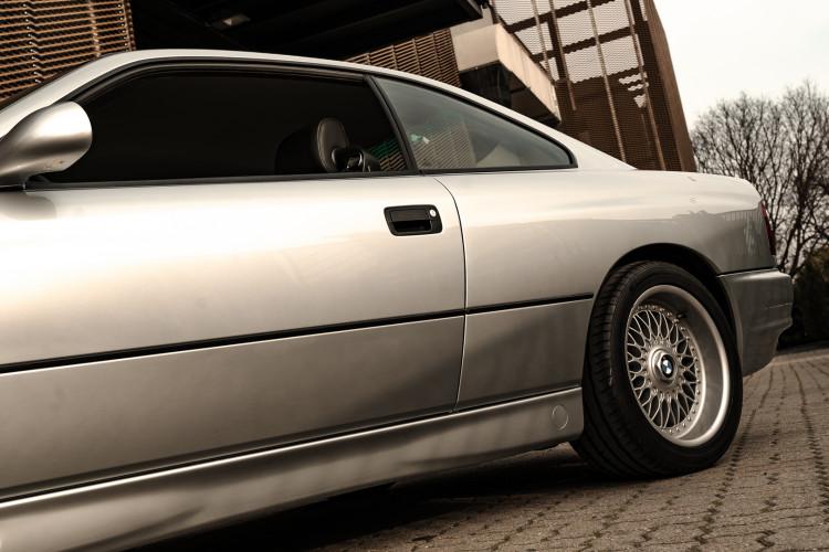 1997 BMW 850 Ci 21