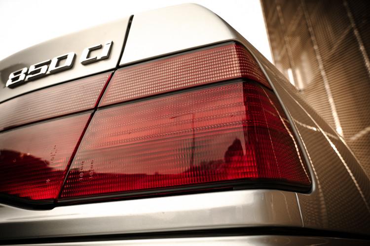 1997 BMW 850 Ci 24