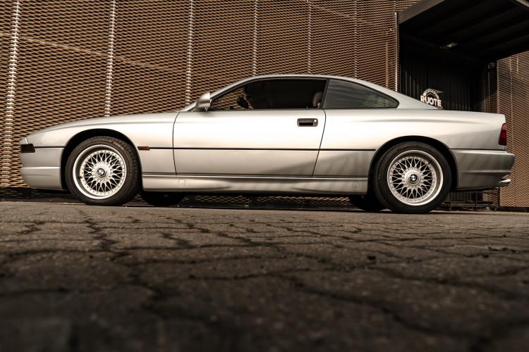 1997 BMW 850 Ci 25