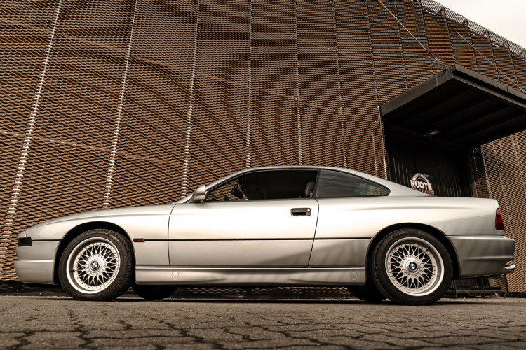 1997 BMW 850 Ci 26