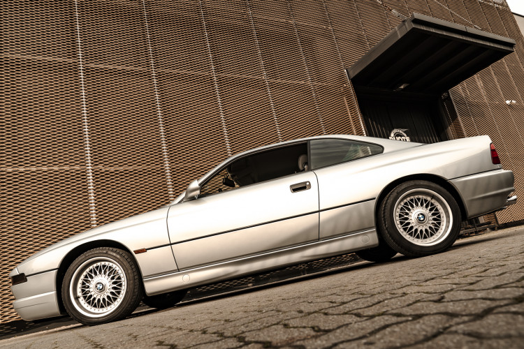1997 BMW 850 Ci 28