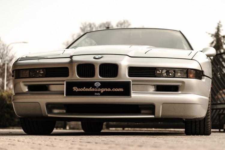 1997 BMW 850 Ci 5