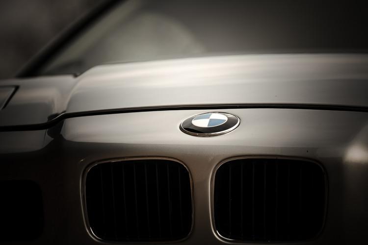1997 BMW 850 Ci 6