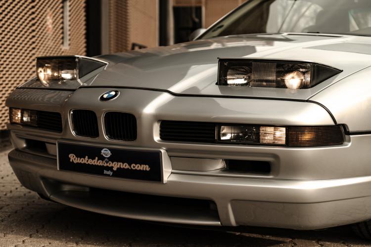 1997 BMW 850 Ci 7