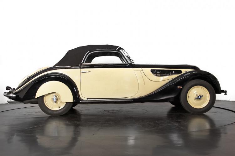 1938 BMW 327/28 8
