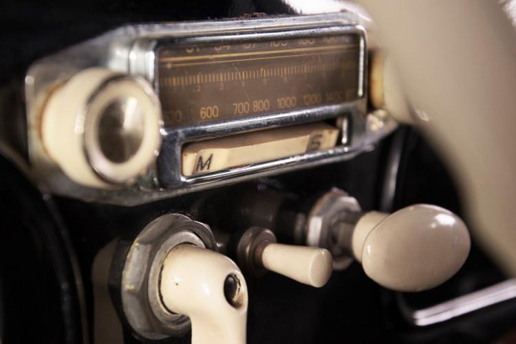 1938 BMW 327/28 28