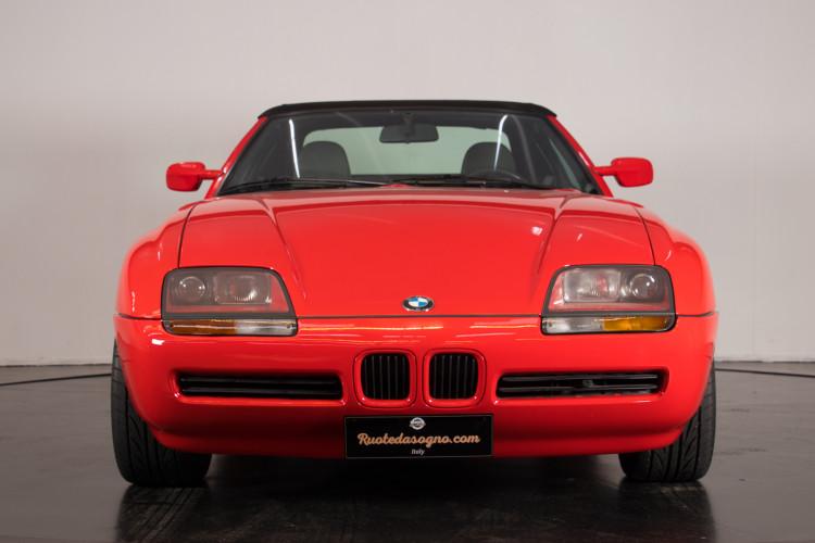 1990 BMW Z1 12