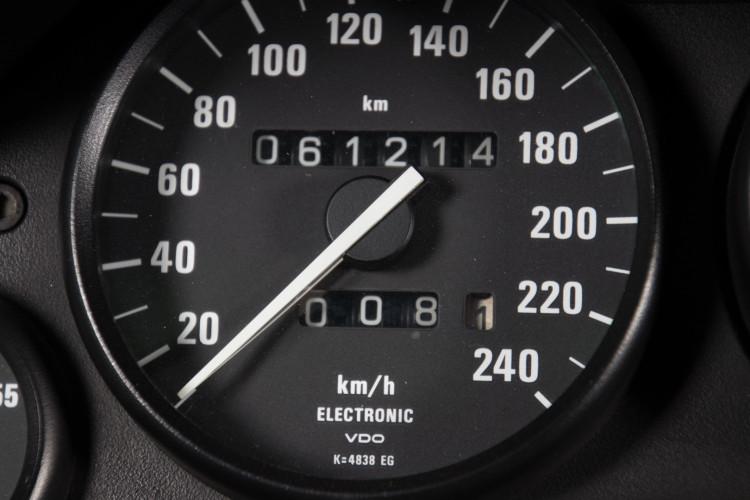 1990 BMW Z1 27