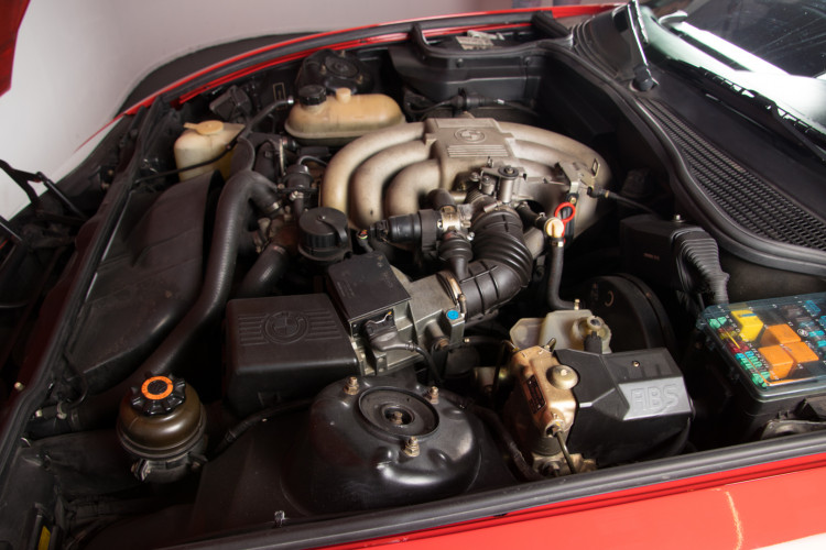 1990 BMW Z1 35