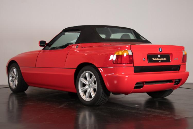 1990 BMW Z1 19
