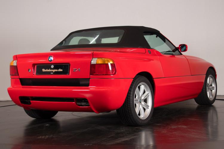 1990 BMW Z1 22