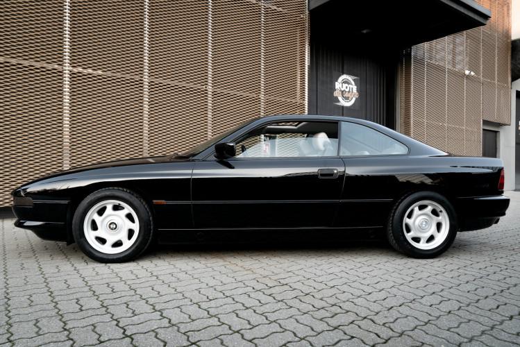 1992 BMW 850 i 3