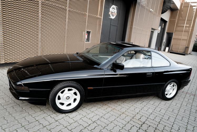 1992 BMW 850 i 28