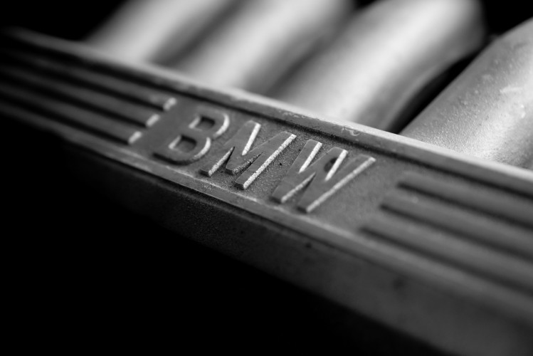 1992 BMW 850 i 34