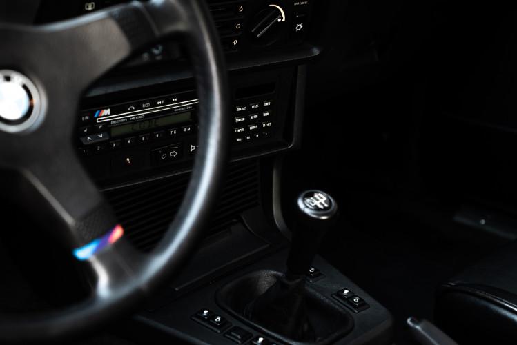 1985 BMW 635 CSI - M 18