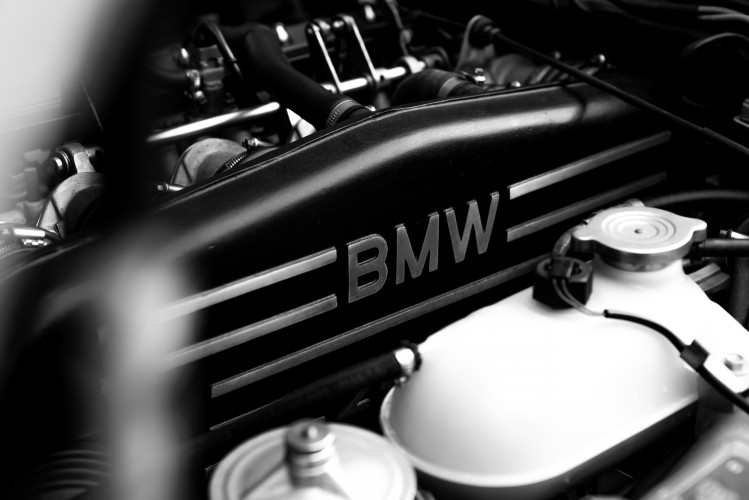 1985 BMW 635 CSI - M 16
