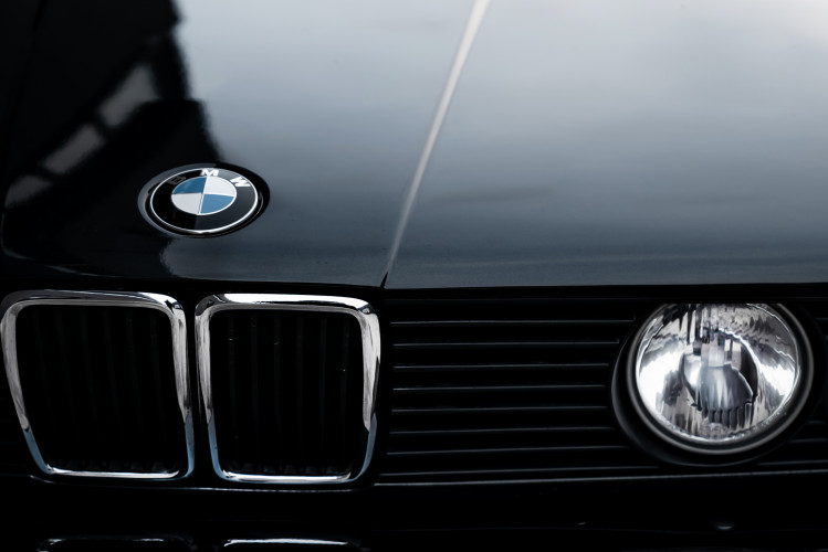 1988 BMW 320 IS 6