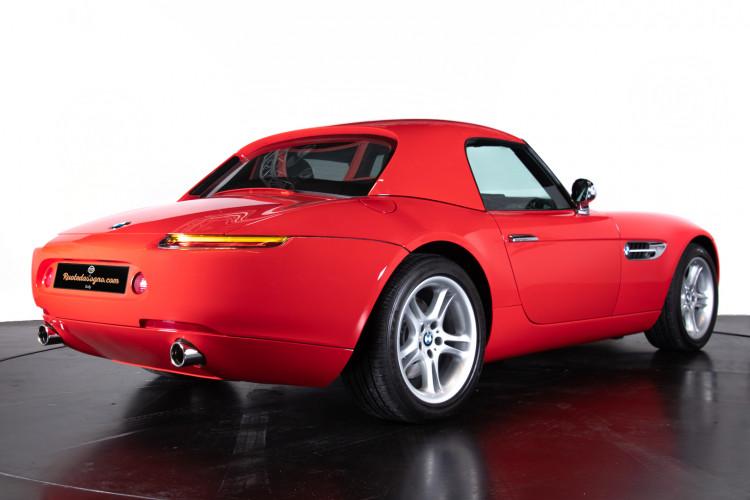 2003 BMW Z8 4