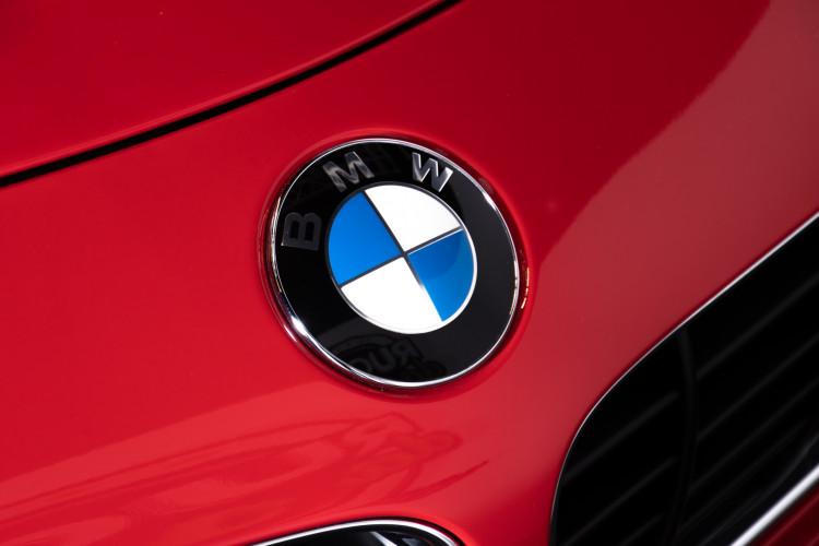2003 BMW Z8 40