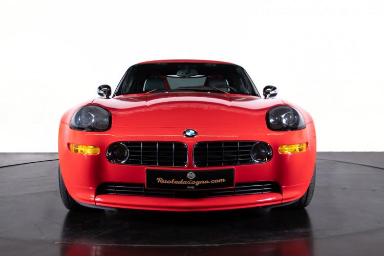 2003 BMW Z8 7