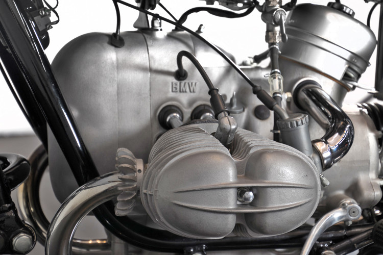 1959 BMW R 69 9