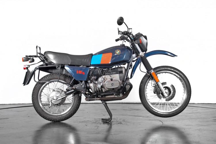 1983 BMW R80 GS 2