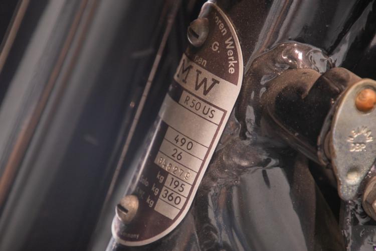 1969 BMW 500 26