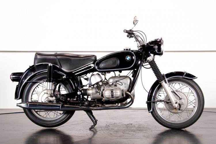 1969 BMW 500 5