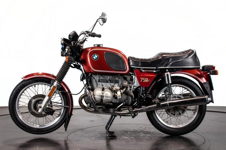 1974 bmw r 75 0