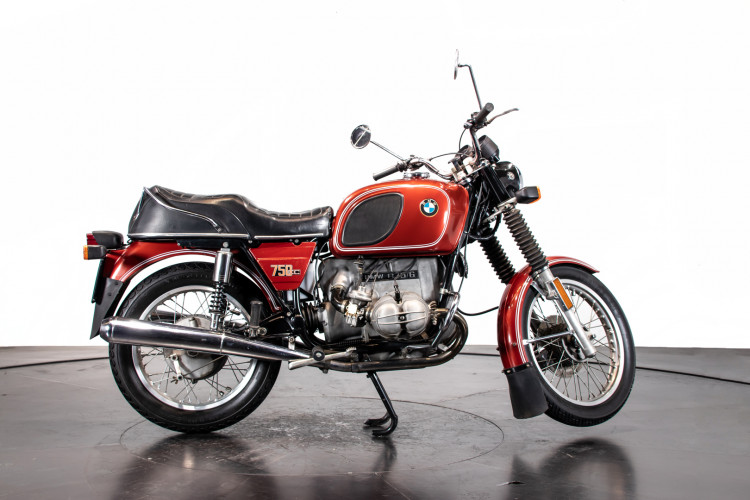 1974 bmw r 75 2