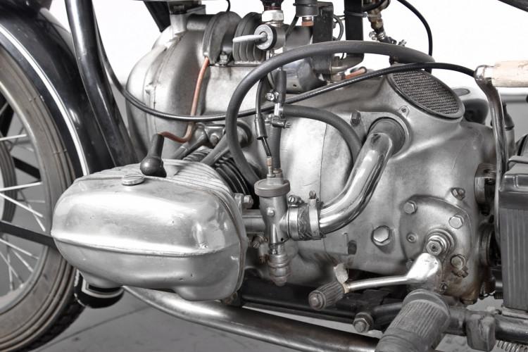 1946 Bmw 500 R 51 5