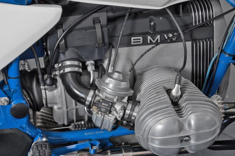 1998 BMW R80 GS Basic 6